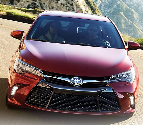 2018 Toyota Camry Special Edition Specs Price and Release