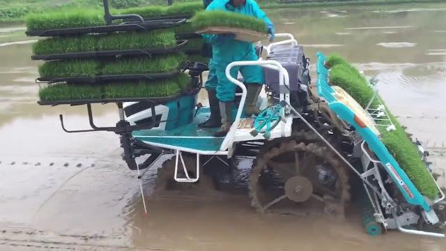 máy nông nghiệp