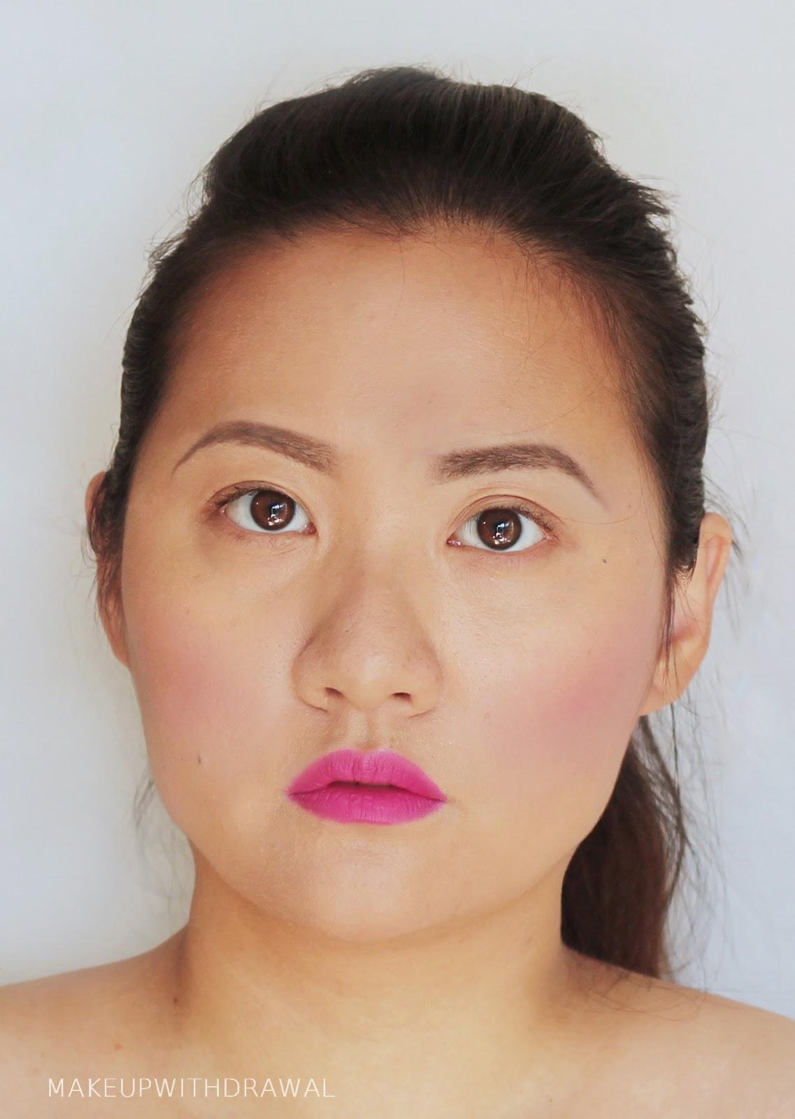 BITE Beauty Lilac Luminous Creme Lipstick