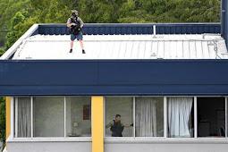 Ada Penembakan Di Australia, Polisi Siap Siaga Lakukan Pengamanan