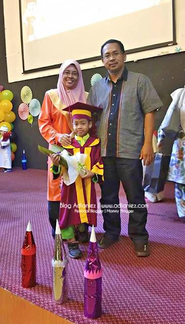 Mabruk Izzat | Hari Anugerah Kecemerlangan PASTI Pintar Soleh 2018