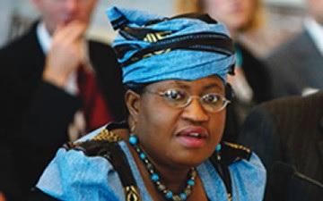 Judgement Scam: Why Okonjo-Iweala Should Not Be Blamed