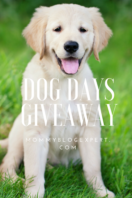 Dog Days Movie Review Giveaway