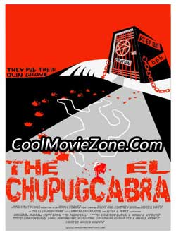 The El Chupugcabra (2013)