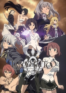 Taboo Tattoo Batch