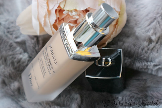 diorskin forever foundation