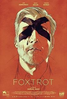Assistir Foxtrot
