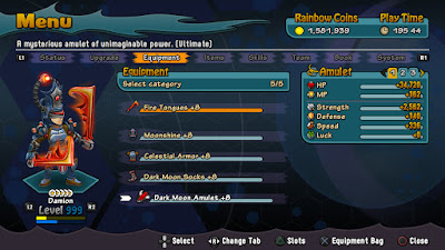 Rainbow Skies Game Screenshot 9