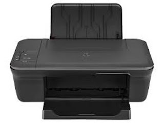 Image HP Deskjet 1056 J410a Printer