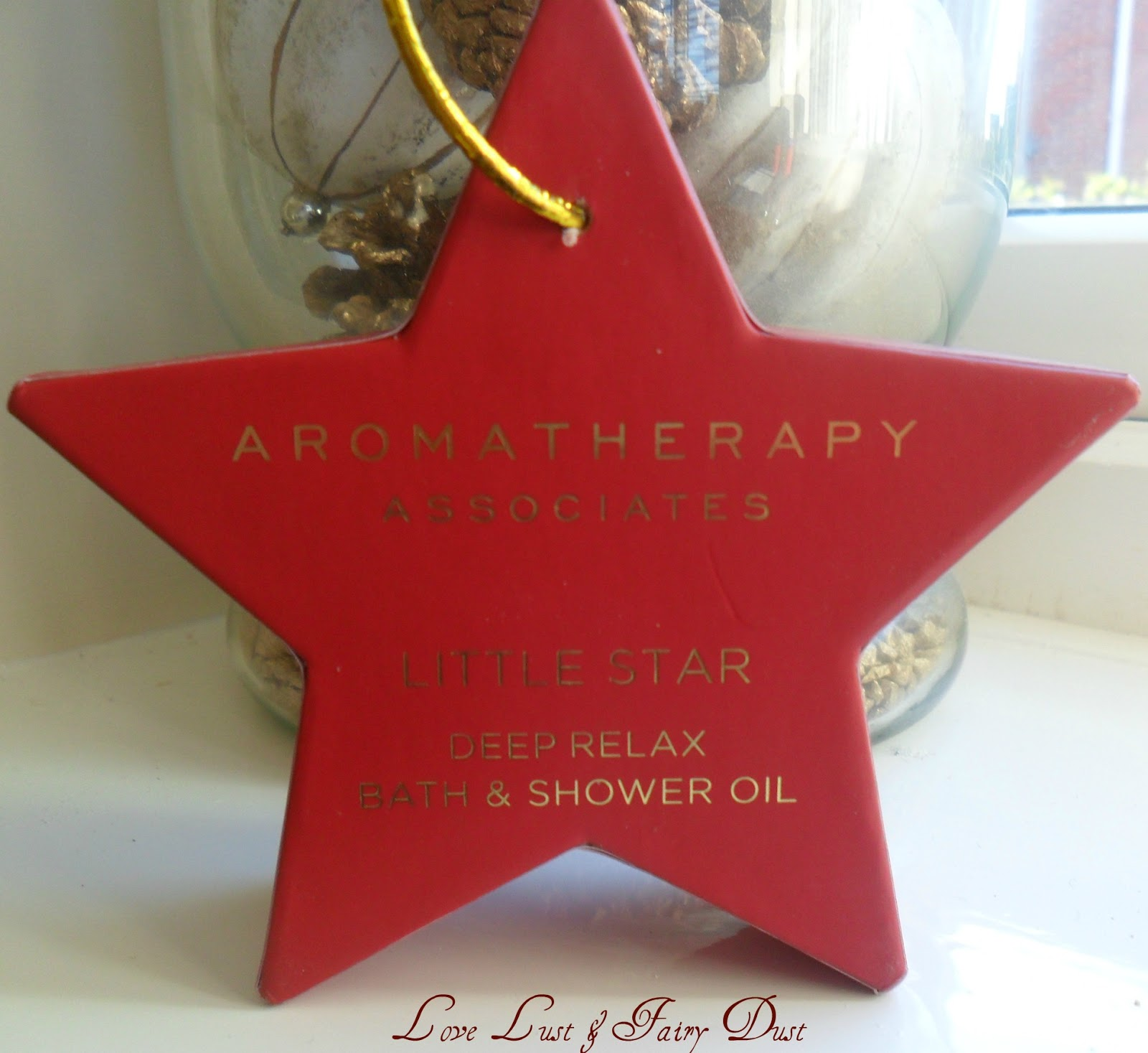 aromatherapy associates bath oil
