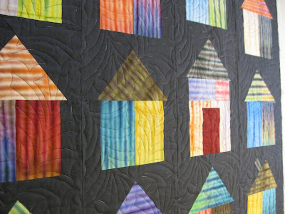 Moonbear Longarm Quilting Customer Quilts