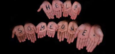 cara menolong orang lain