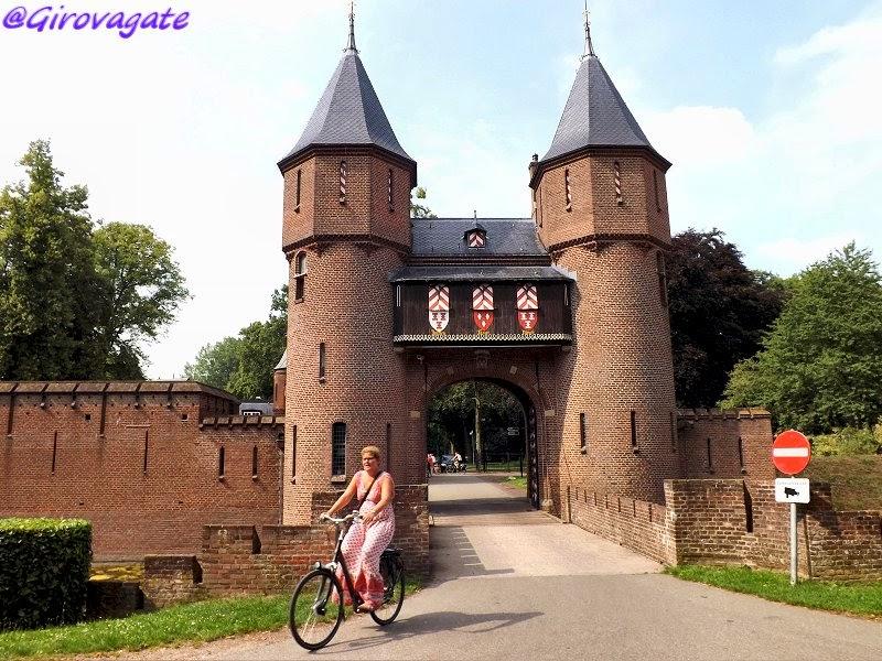 kasteel de haar olanda