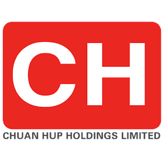 CHUAN HUP HOLDINGS LIMITED (C33.SI) @ SG investors.io