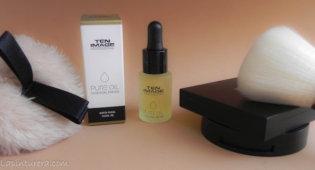 aceite Pure Oil Essential Primer