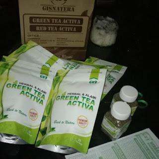 Green Tea Activa