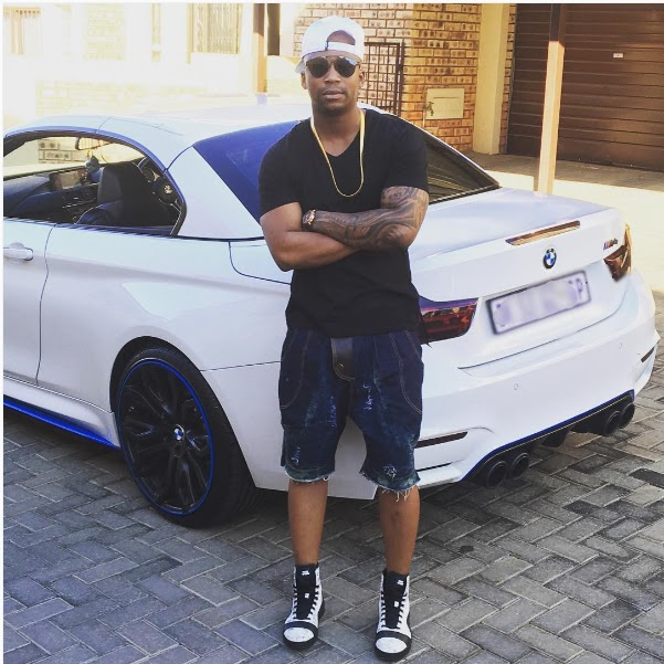 Naakmusiq Opens Up About Being A Victim Of 'Fake Industry ...
