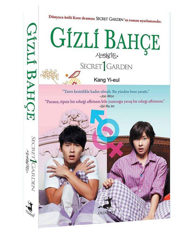 secret garden kitap 2 pdf