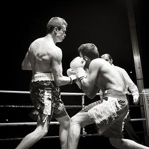 Aitor Nieto boxeo asturias