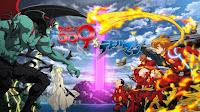 [RAW] Cyborg 009 VS Devilman BD