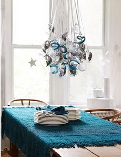 Nice and Easy Christmas Decorations.