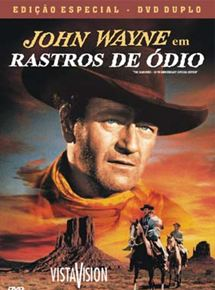 Rastros de Ódio – Dublado (1956)