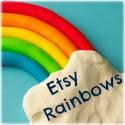 Etsy Rainbows