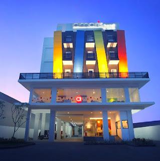 Amaris Hotel Malang - info harga hotel, alamat, fasilitas yang tersedia, review tamu serta booking online Amaris Hotel Malang oleh Malangotel.