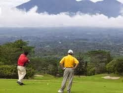 Ramayana Golf & Country Hotel