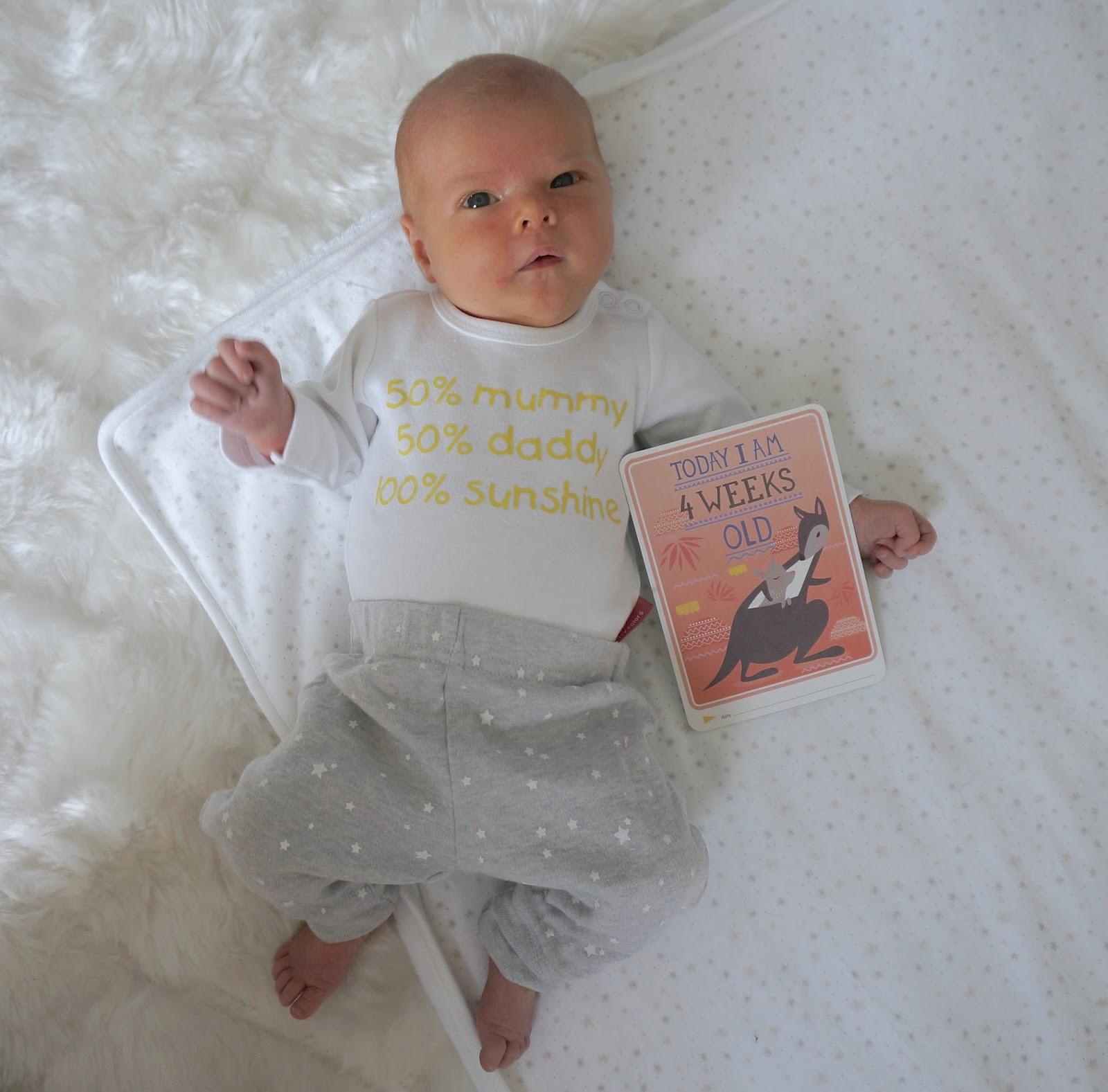 Introducing Baby Sunshine: Sophia's Birth Story