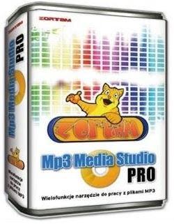 برنامج, ادارة, وتحرير, ملفات, الصوت, Zortam ,Mp3 ,Media ,Studio, اخر, اصدار