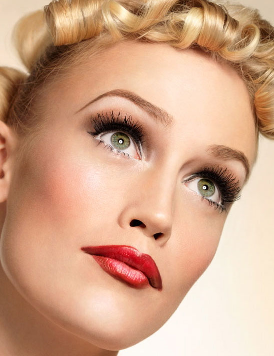 Fashion And Photography: Make-up Ideas