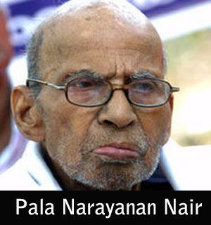 Pala Narayanan Nair