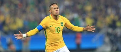 Se as minhas canelas valessem o que valem as canelas do Neymar 612d8eb110d81
