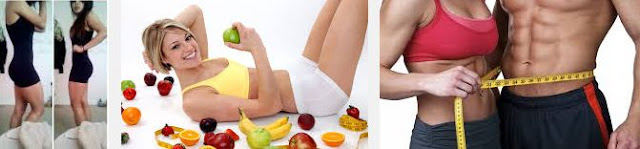 Como perder peso rapidamente