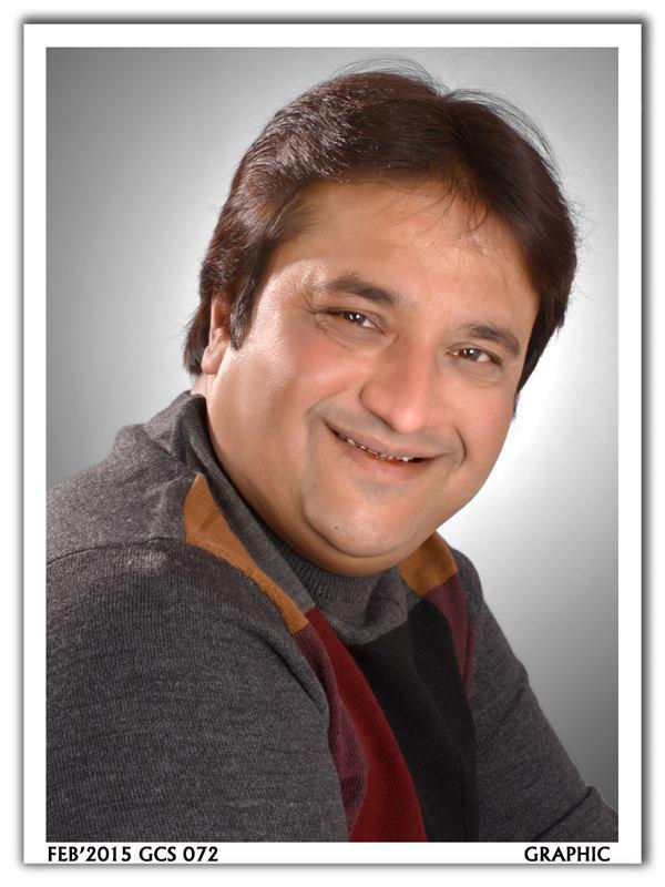 Naresh K Dodia
