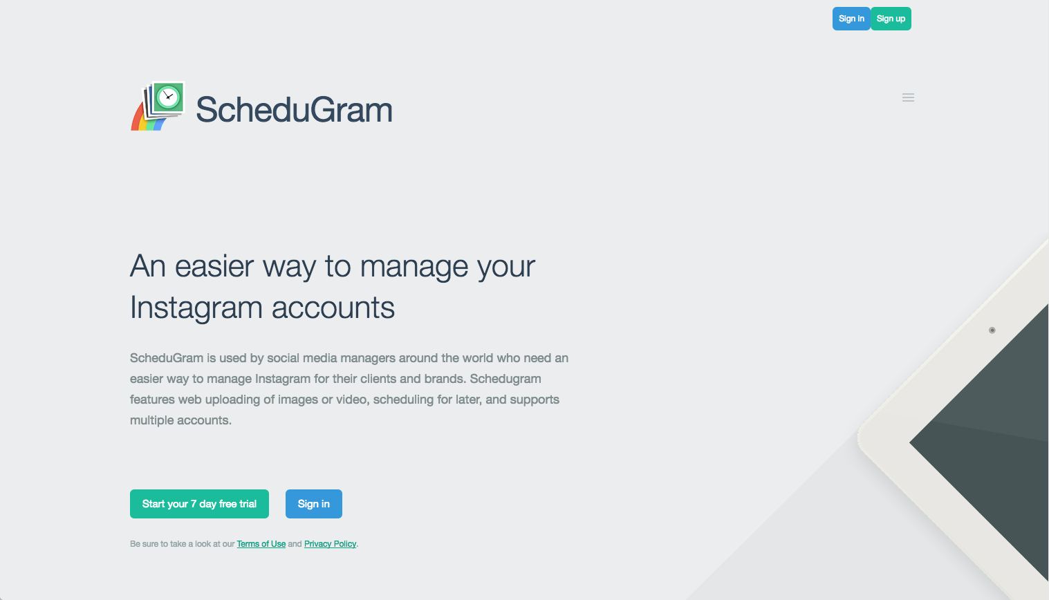 schedugram-for-hotels
