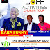 BF entertainment presents Laff Activities Church Tour with Baba Funky