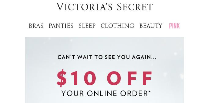 Victorias secret coupon codes 2018