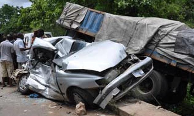 9 pdp members killed car accident