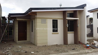 SENTRINA LIPA CITY, ASHA MODEL SINGLE HOUSE, 2BR WITH CARPORT, AMAZING DEVELOPMENT REPORTS, MAY 2016