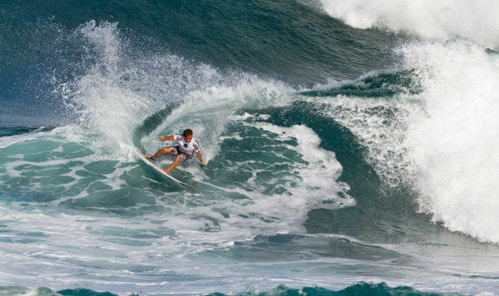 48 Vans World Cup 2014 Chris Ward Foto ASP Ed Sloane