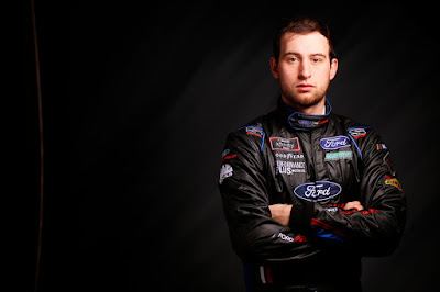 Chase Briscoe Is Having A Great Month