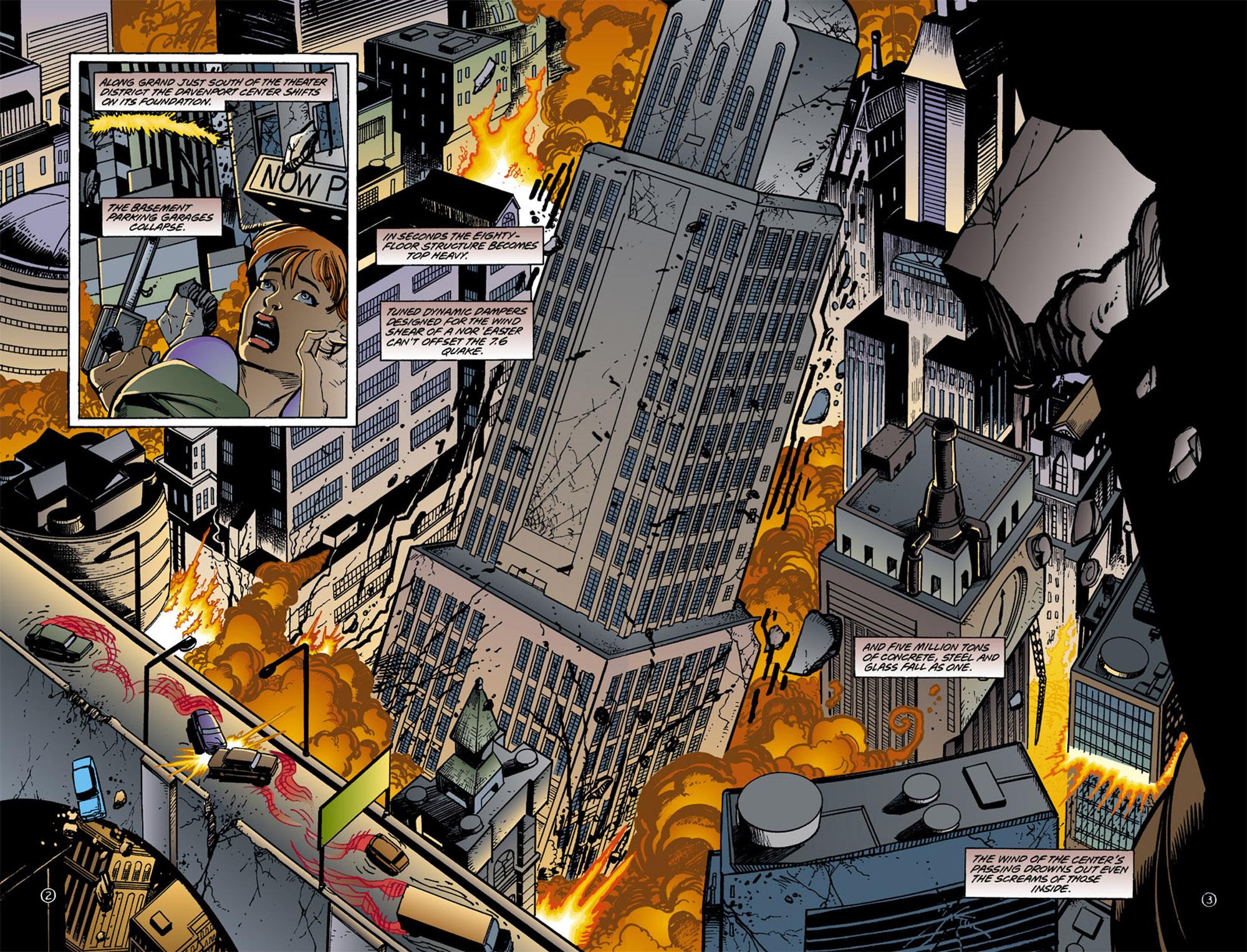 Detective Comics (1937) 720 Page 2