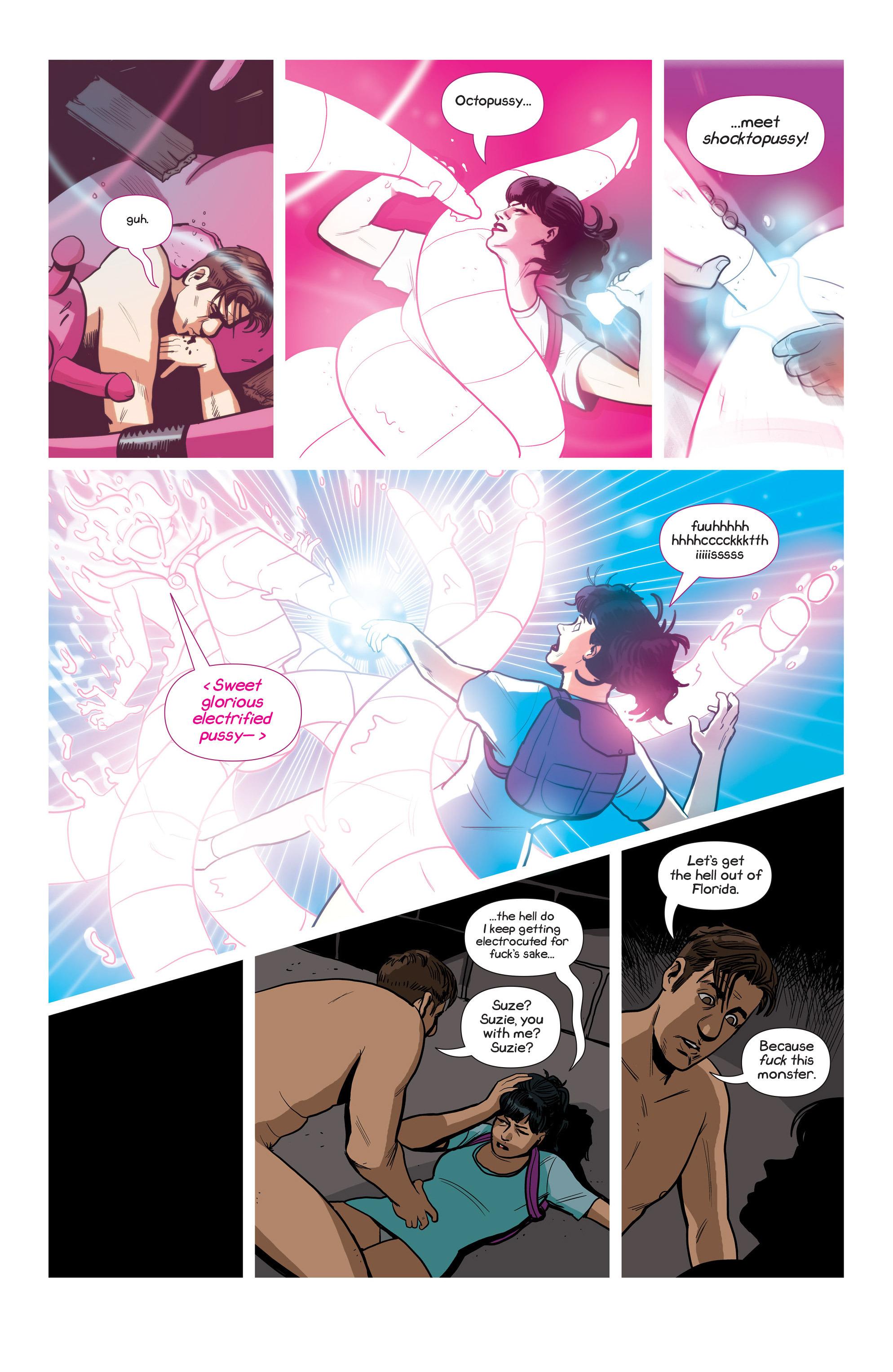 Read online Sex Criminals comic -  Issue #12 - 20