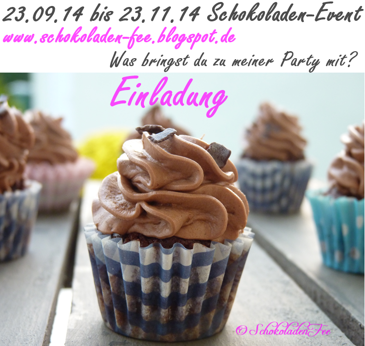Schokoladen-Event