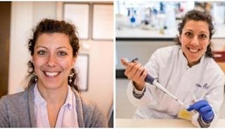 Μαρία Θέμελη: H Ελληνίδα επιστήμονας που «νικά» τον καρκίνο!