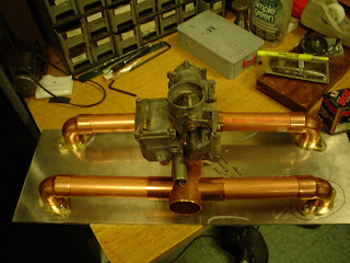 Steve Saunders Goldwing Forums - View Single Post - single carb