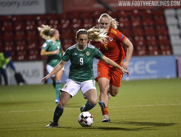 Nationalmannschaft Wales 2021