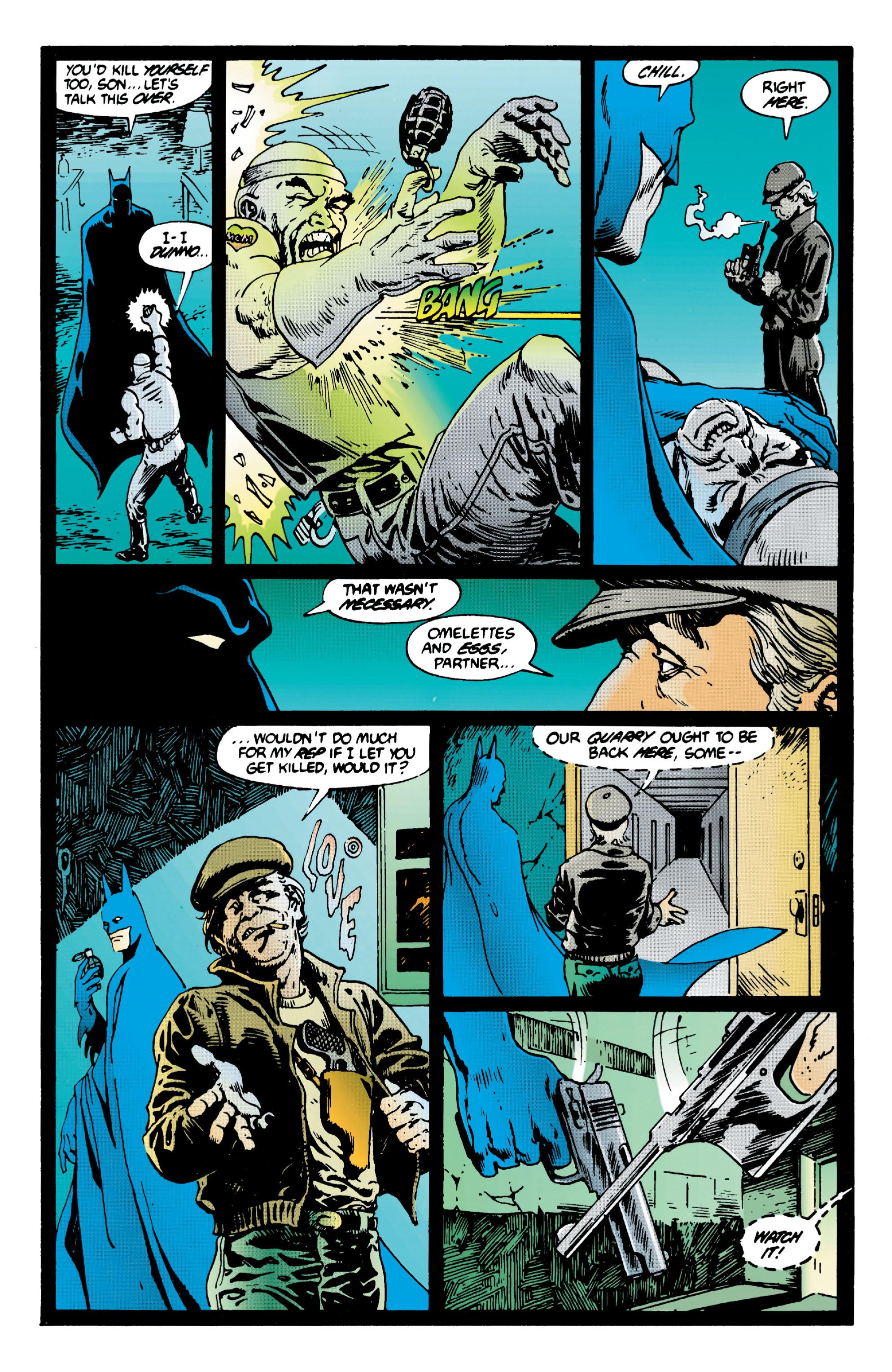 Detective Comics (1937) 577 Page 7